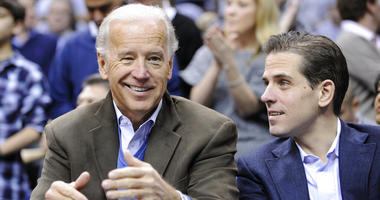 Watch Video of Joe Biden's Son Hunter Denying He Did Anything Wrong