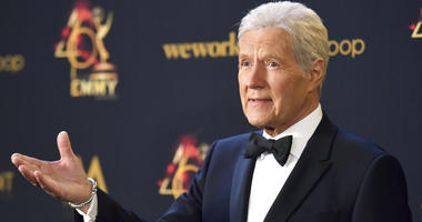 VIDEO: 'Jeopardy' Host Alex Trebek is Undergoing Chemo Again