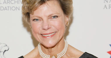 Journalist A.B. Stoddard Talks About Her Colleague, Friend Cokie Roberts -- Who Died at 75