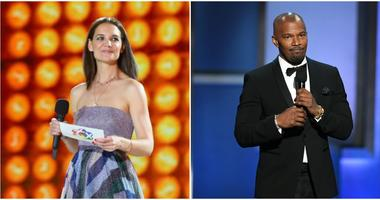 Jamie Foxx and Katie Holmes Call it Quits After 6-Years of Denying Relationship