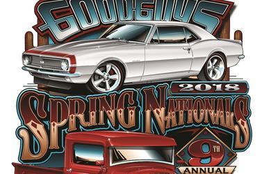 GoodGuys 9th Spring Nationals