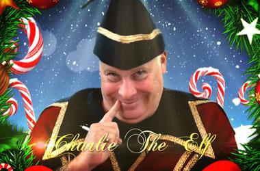 Charlie The Elf