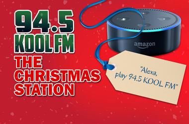 Christmas Music Station.Christmas Music 94 5 Kool Fm