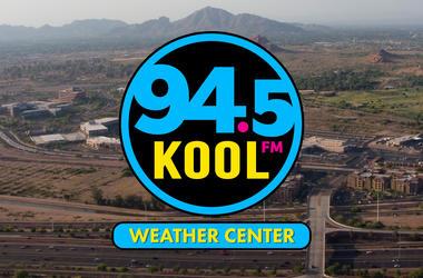 KOOL Weather Center