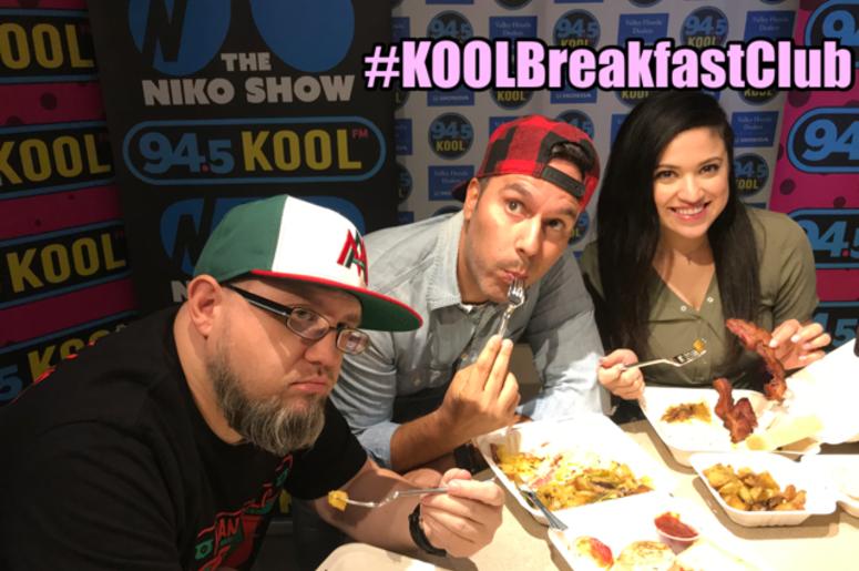 KOOL Breakfast Club 6-21-19 | 94 5 KOOL FM