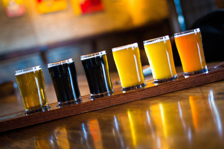 What craft beer are you?