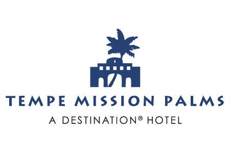 Tempe Mission Palms
