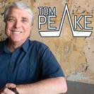 Tom Peake