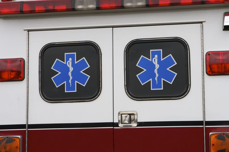 One Dead Following Auto-Pedestrian Accident On US 75 In
