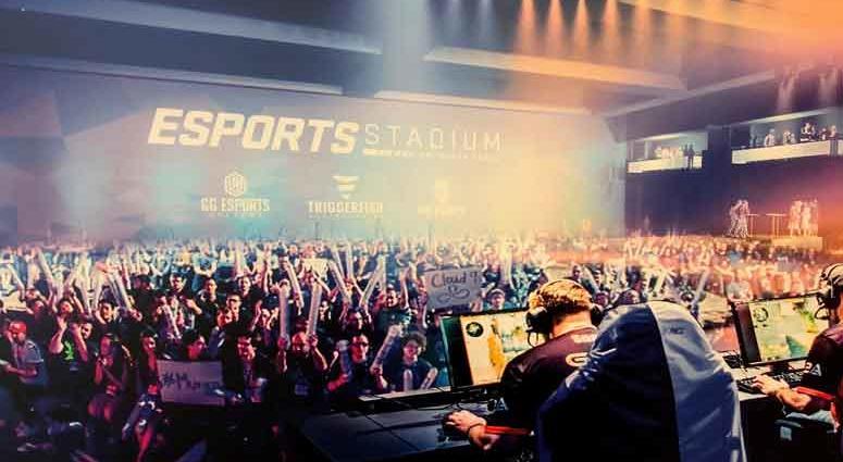 ESports Stadium
