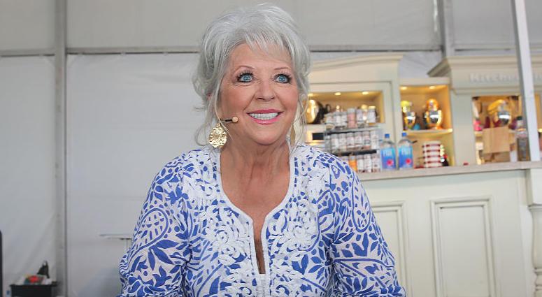 Paula Dean