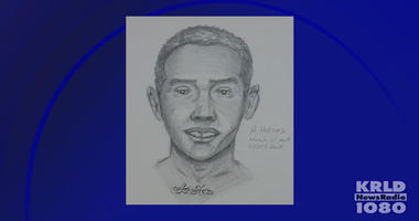 Dallas Attempted Sexual Assault Suspect