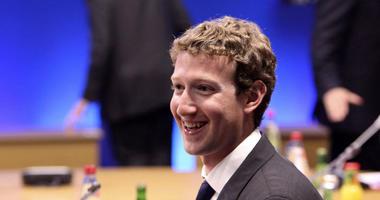 Facebook chief executive Mark Zuckerberg