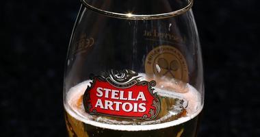 Stella Artois Issues Recall