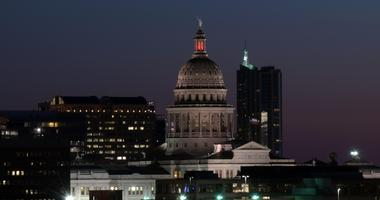 Texas Capitol, Austin, Texas