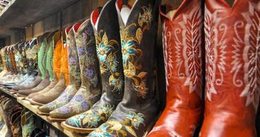 Redneck Boot Sandals