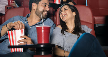 New Alamo Drafthouse in North Richland Hills
