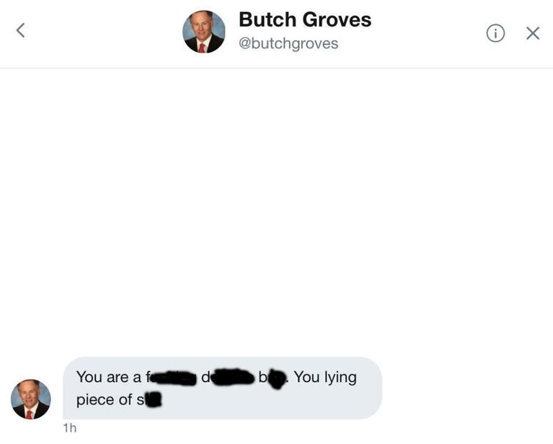Butch Groves