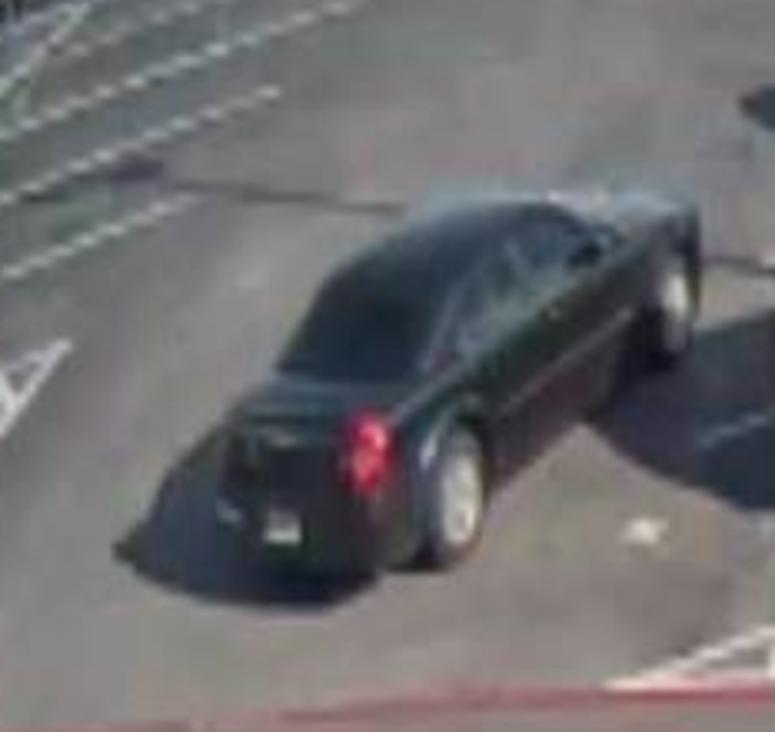 Mesquite Assault Suspect