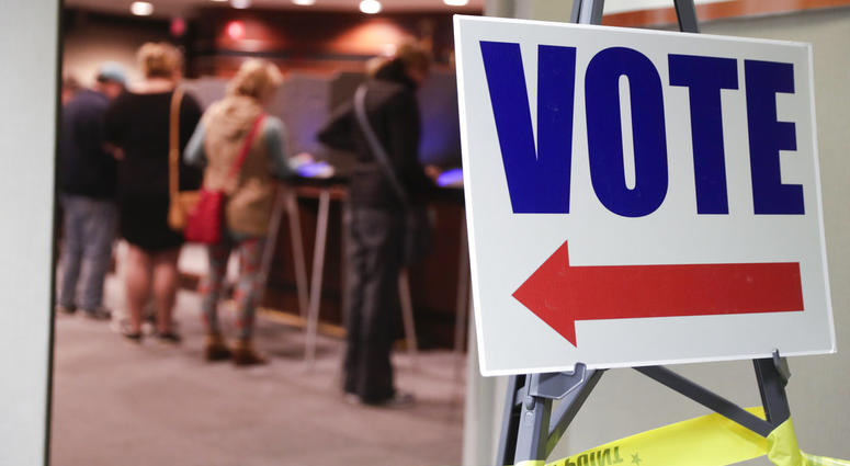 Early Returns: Excited Bases For Democrats And Republicans