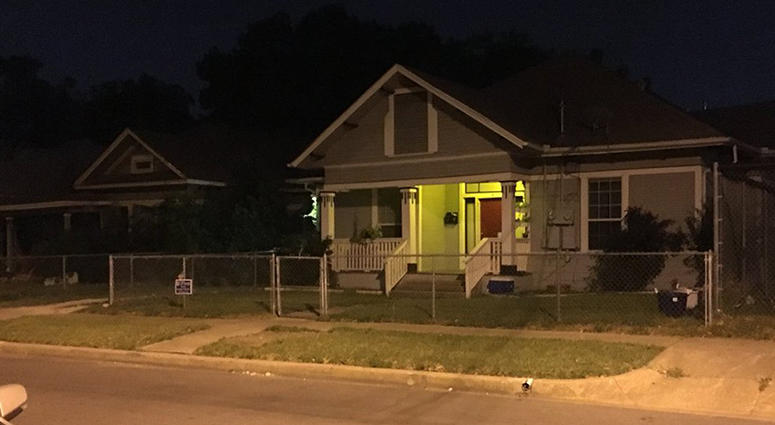 Police Searching For Shooting Suspect In Oak Cliff | KRLD 1080