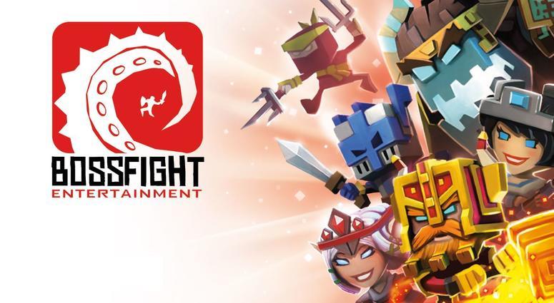 BossFight Entertainment