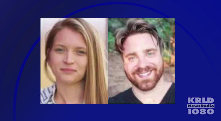 Jenna Scott, 28, and Michael Swearingin, 32,
