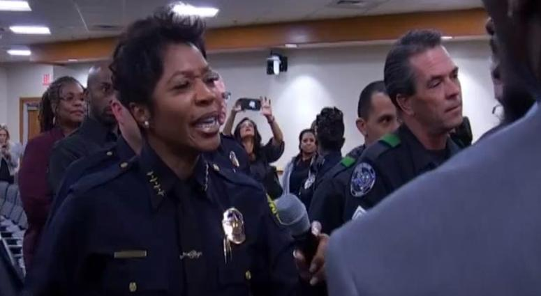 Dallas Police Community Oversight Board Leads to Chaos