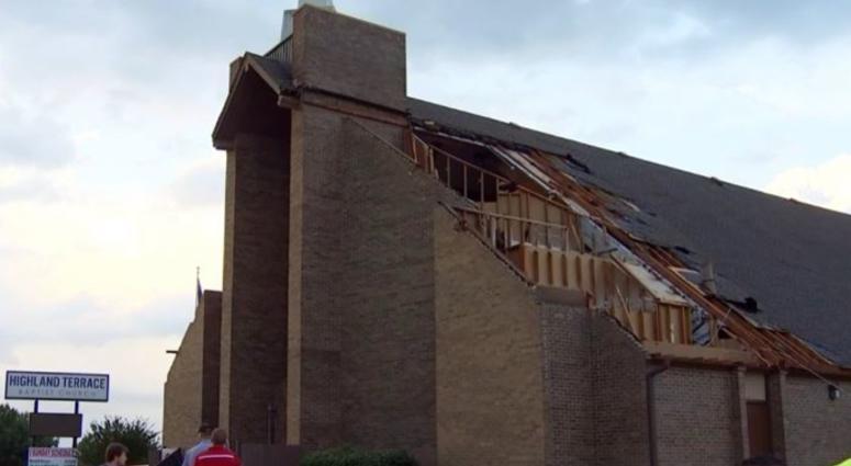 Highland Terrace Baptist Church