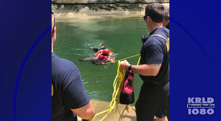 DeSoto Fire Rescue