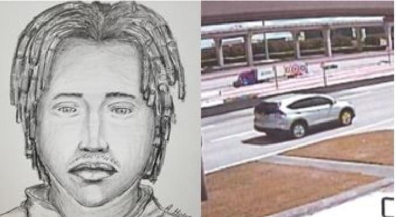 Dallas Police Seek Sexual Assault Suspect