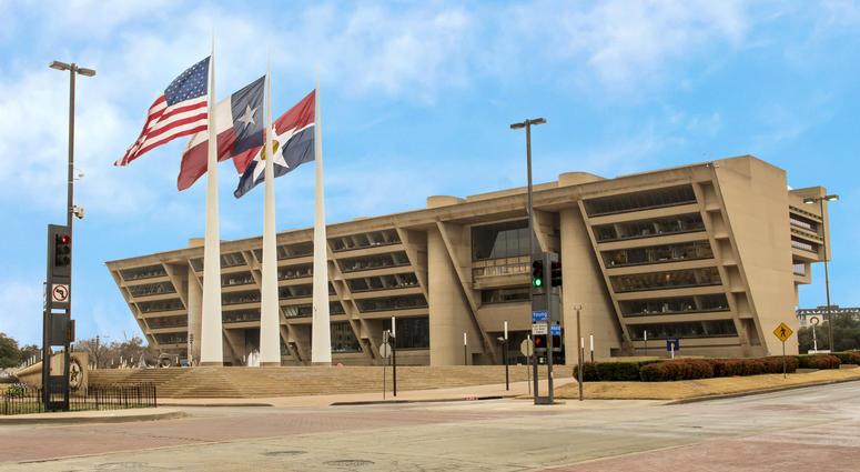 Dallas City Hall