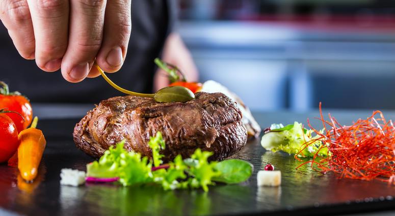Restaurant, Beef