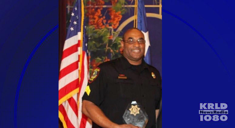 Tarrant County Deputy Found In Car, Hit His Head In Parking Lot
