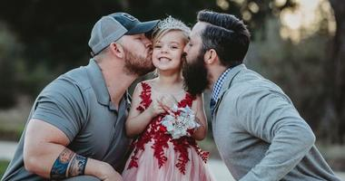 Texas Daddy Daughter Dance