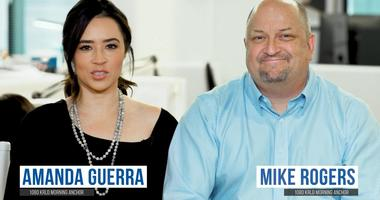 Other Side of the News: Amanda Guerra & Mike Rogers