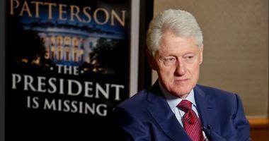 AP Bill Clinton