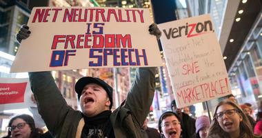 AP: Net Neutrality