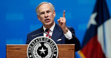 AP Texas Governor Greg Abbott