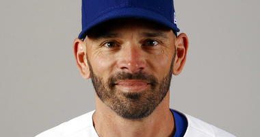 Woodward Hired As Rangers Manager After 3 Years With Dodgers