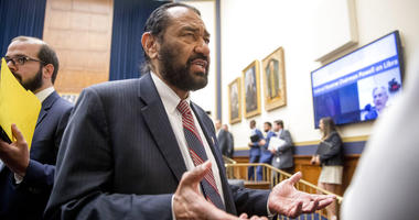 Rep. Al Green, D-Texas,