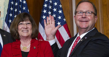 Rep. Bill Flores, R-Texas