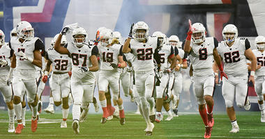 Allen High School Football