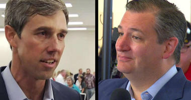 Beto and Cruz Debate