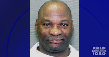 Death row inmate Bobby James Moore