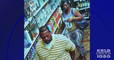 Colleyville Booze Bandits