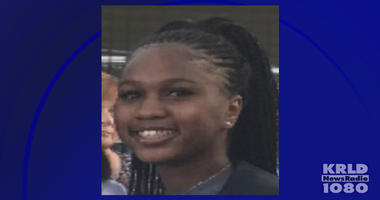 Missing Person Delencia Ryles