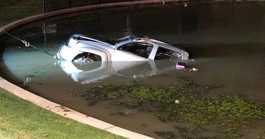 Southlake Accident