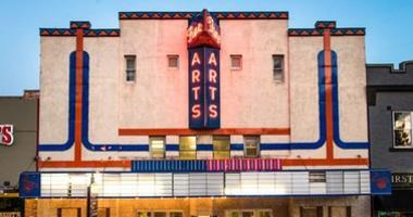 Denton Fine Arts Theater
