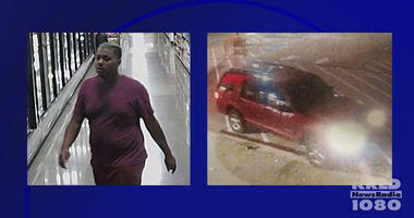 Duncanville Robbery Suspect